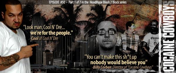 Block 2 Block: Miami
