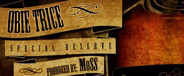 Obie Trice - Special Reserve